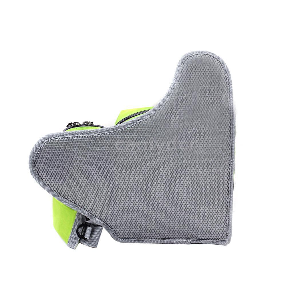 Tragbar Angeltasche Ködertasche Outdoor Umhängetasche Schultertasche Angeln S3A1